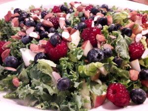 Ernæringsrigtigt og plantebaseret måltid - for vegetarer, veganere og alle der elsker at spise grønt
